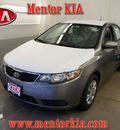 kia forte 2012 titanium silver sedan ex gasoline 4 cylinders front wheel drive automatic 44060