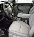 kia sorento 2012 silver suv lx gasoline 4 cylinders front wheel drive automatic 44060