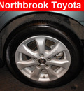 toyota camry 2010 green sedan le 4 cylinders front wheel drive automatic 60062