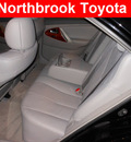 toyota camry 2009 black sedan xle v6 gasoline 6 cylinders front wheel drive automatic 60062