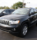 jeep grand cherokee 2012 black suv laredo x gasoline 6 cylinders 4 wheel drive automatic 07730