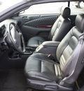 chrysler sebring 1999 dk  red limited gasoline v6 front wheel drive autostick 07730