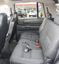 dodge durango 2001 white suv sport gasoline 8 cylinders rear wheel drive automatic with overdrive 07730
