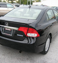 honda civic 2010 black sedan hybrid w navi hybrid 4 cylinders front wheel drive automatic 45840