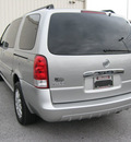 buick terraza 2006 silver van cx gasoline 6 cylinders front wheel drive automatic 45840