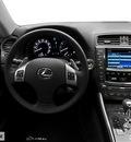 lexus is 250c 2011 gasoline 6 cylinders rear wheel drive not specified 55391