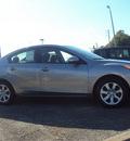 mazda mazda3 2012 liq sil sedan sport gasoline 4 cylinders front wheel drive manual 32901