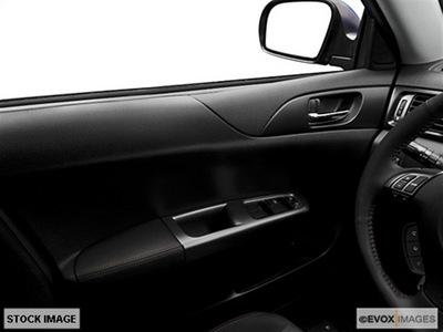subaru impreza wrx 2011 white wagon premium gasoline 4 cylinders all whee drive 5 speed manual 55420