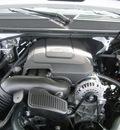 chevrolet tahoe 2011 summit white ltz flex fuel 8 cylinders 4 wheel drive automatic 99553