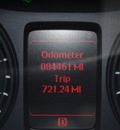 pontiac g8 2009 red sedan gt gasoline 8 cylinders rear wheel drive automatic 76087