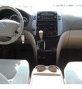 toyota sienna 2008 white van ce 7 passenger gasoline 6 cylinders front wheel drive automatic 77065
