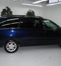 toyota sienna 2006 blue van xle 7 passenger gasoline 6 cylinders all whee drive automatic 91731
