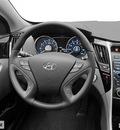 hyundai sonata 2012 sedan gasoline 4 cylinders front wheel drive automatic 28805