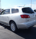 buick enclave 2012 white gasoline 6 cylinders front wheel drive automatic 28557