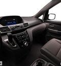 honda odyssey 2011 van gasoline 6 cylinders front wheel drive not specified 28677