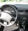 volkswagen jetta 2003 blue sedan gls gasoline 4 cylinders front wheel drive automatic 14224