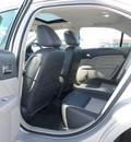 mercury milan 2010 gray sedan premier 4dr flex fuel 6 cylinders front wheel drive automatic 56301