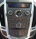cadillac srx 2012 black performance collection flex fuel 6 cylinders front wheel drive automatic 27330