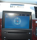 cadillac escalade ext 2008 black suv gasoline 8 cylinders all whee drive automatic 76087