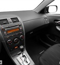 toyota corolla 2011 sedan gasoline 4 cylinders front wheel drive automatic 91731