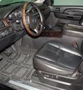 gmc yukon 2007 onyx suv denali gasoline 8 cylinders all whee drive automatic 91731