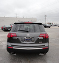 acura mdx 2011 dk  gray suv awd gasoline 6 cylinders all whee drive automatic with overdrive 60462