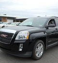 gmc terrain 2012 black suv flex fuel 4 cylinders front wheel drive automatic 27330