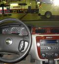 chevrolet impala 2008 blue sedan lt gasoline 6 cylinders front wheel drive automatic 14580
