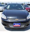 chevrolet impala 2012 black sedan lt flex fuel 6 cylinders front wheel drive automatic 77090