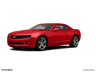 chevrolet camaro 2012 coupe gasoline 6 cylinders rear wheel drive not specified 33177