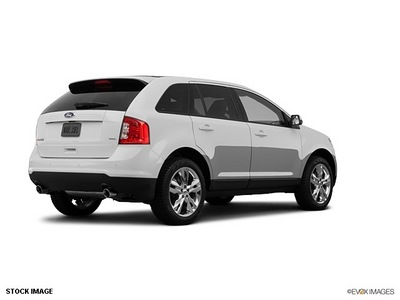ford edge 2012 silver suv se gasoline 6 cylinders front wheel drive shiftable automatic 77388