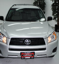 toyota rav4 2011 silver suv gasoline 4 cylinders 2 wheel drive automatic 91731