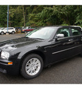 chrysler 300 2010 black sedan touring gasoline 6 cylinders rear wheel drive automatic 07060