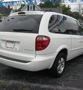 dodge grand caravan 2002 white van sport flex fuel 6 cylinders front wheel drive automatic 45840