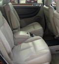 chrysler pacifica 2008 red suv limited gasoline 6 cylinders front wheel drive automatic 62034