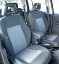 jeep patriot 2009 black suv sport gasoline 4 cylinders 2 wheel drive 5 speed manual 14224