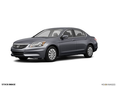 honda accord 2011 sedan lx gasoline 4 cylinders front wheel drive 5 speed automatic 47129