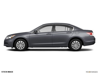 honda accord 2011 sedan lx gasoline 4 cylinders front wheel drive 5 speed automatic 47129