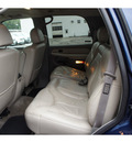 gmc yukon 2000 dk  blue suv slt gasoline v8 4 wheel drive automatic 08812