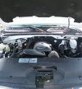 chevrolet silverado 2500 hd 2006 white gasoline 8 cylinders 4 wheel drive automatic 14224