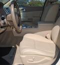 cadillac sts 2011 beige sedan gasoline 6 cylinders automatic 76087