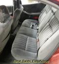 pontiac grand prix 2000 red sedan se gasoline v6 front wheel drive automatic 14304