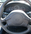 chevrolet cavalier 2004 white sedan gasoline 4 cylinders front wheel drive automatic 14224