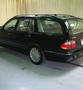 mercedes benz e class 2003 black wagon e320 4matic gasoline 6 cylinders all whee drive automatic 44883