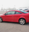 chevrolet cobalt 2006 red coupe ss gasoline 4 cylinders front wheel drive automatic 55318