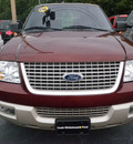 ford expedition 2006 brown suv eddie bauer gasoline 8 cylinders rear wheel drive automatic with overdrive 32401