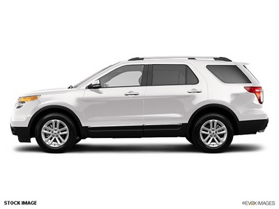 ford explorer 2012 suv xlt gasoline 6 cylinders 4 wheel drive shiftable automatic 98632