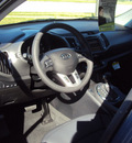 kia sportage 2012 twilight blue suv sx gasoline 4 cylinders front wheel drive automatic 32901