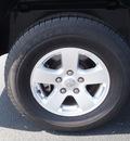 ram ram 1500 2011 gray pickup truck flex fuel 8 cylinders 2 wheel drive automatic 28557