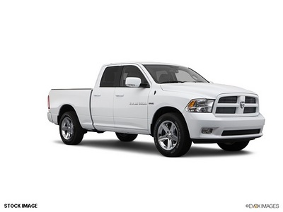 ram ram pickup 1500 2012 pickup truck gasoline 8 cylinders 2 wheel drive not specified 76210